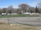 2013.20.3 - Declo, Idaho Village of Trees RV Park, view from the Snake River