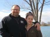 2013.20.3 - Declo, Idaho Snake River in the background
