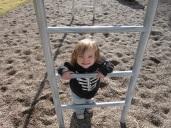 2013.20.3 - Declo, Idaho playing at the park