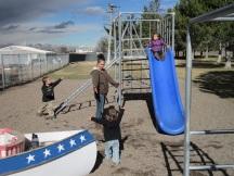 2013.20.3 - Declo, Idaho playground fun