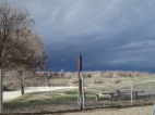 2013.20.3 - Declo, Idaho Lighting and Thunder moving in