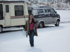 2013.23.3 - Took quite a few trips :)Evanston, Wyoming