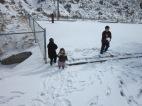 2013.23.3 - making snow balls