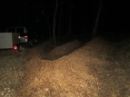 2014-03-14 island getting woodchip covering5